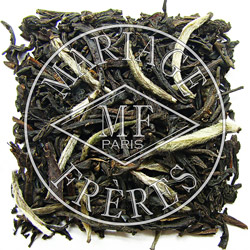 EARL GREY SILVER TIPS - Black tea with bergamot scent & silver tips