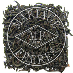 EARL GREY - Black tea with bergamot scent China - Jardin Premier*