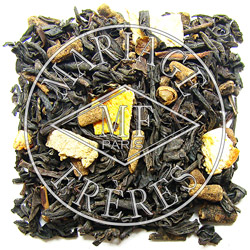 EPICES - Scented black tea