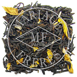 MANGUE - Scented black tea