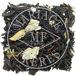 MÛRE SAUVAGE - Scented black tea