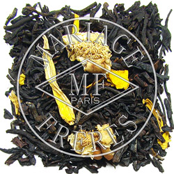 APOLLON® - Black tea fruity & flowery