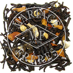 NOËL® - Festive black tea with sweet spices