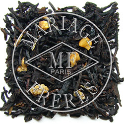 PHÉNIX™ - Black tea vanilla & pâtisserie notes
