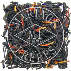 YING-YANG - Black tea fruits & citrus