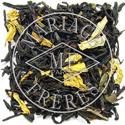 ARTÉMIS™ - Black tea fruits, flowers & vanilla