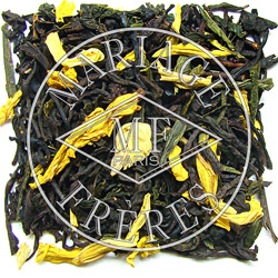 PRINCE IGOR® - Black & green tea - Jardin Premier* fruits & vanilla