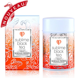 SUBLIME BLACK TEA