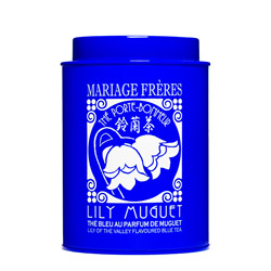 LILY MUGUET® - Blue Tea™ lily of the valley