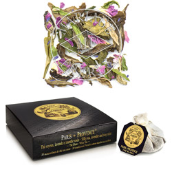 PARIS-PROVENCE® - Silky white tea lavender & rosy mint