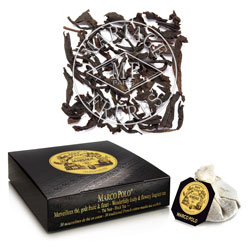 MARCO POLO® - Marvellous - Jardin Premier* fruity & flowery black tea