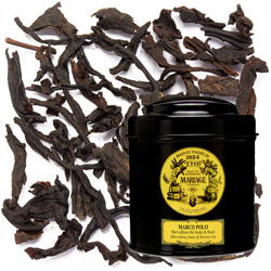 MARCO POLO® - Marvellous fruity & flowery black tea