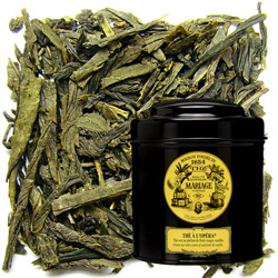 THÉ À L'OPÉRA® - Green tea with a taste of red fruits & vanilla