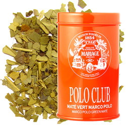 POLO CLUB® - Maté flowers & fruits