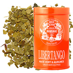 LIBERTANGO® - Maté fruits & citrus