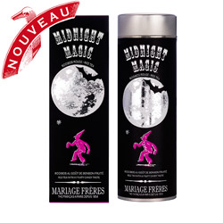 ROOIBOS MIDNIGHT MAGIC® - RooIbos - Jardin Premier* with a flavour of fruit candy