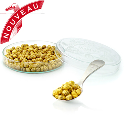 PERLES D'OR® - Green tea & gold  jasmine