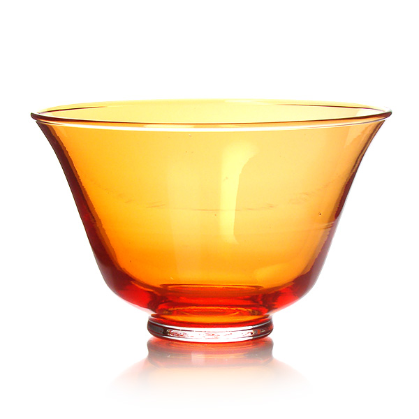 A20401 - RAINBOW TEA Glass tea cup