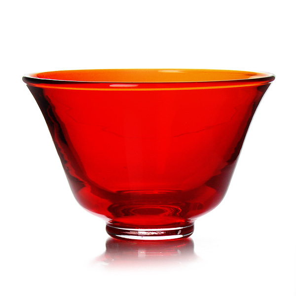 A20403 - RAINBOW TEA Tazza in vetro