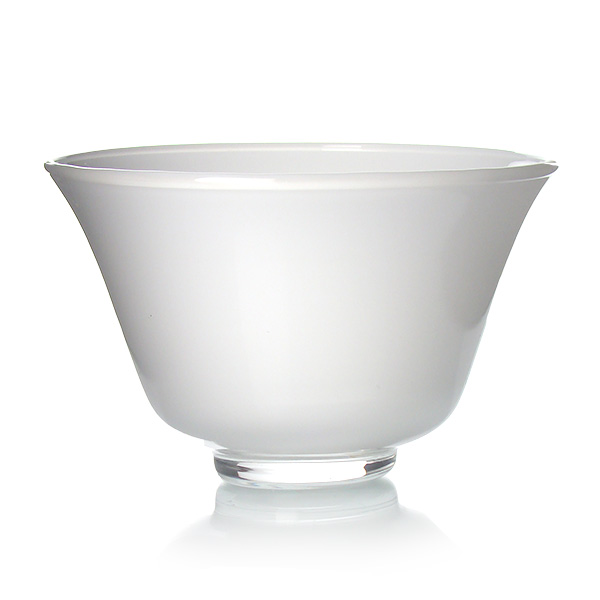 A20409 - RAINBOW TEA Tazza in vetro