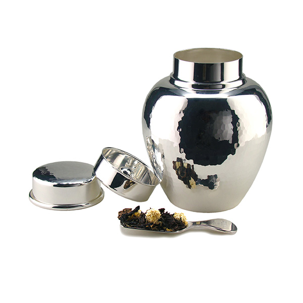 Tea Equipment & Paraphernalia : empty canister, tea caddy spoon, tea filter, tea jar, natsume, chasen,