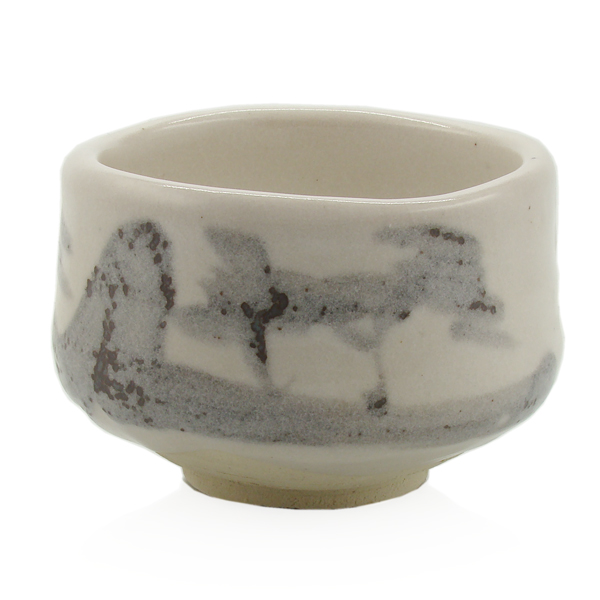 A8427 - MATCHA TEA BOWL Stoneware tea cup