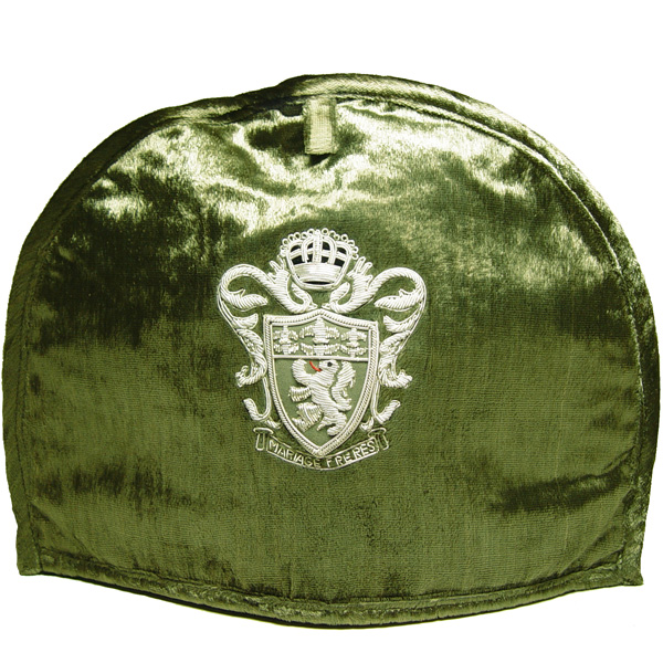 A9421 - ROYAL TEA Tea cosy