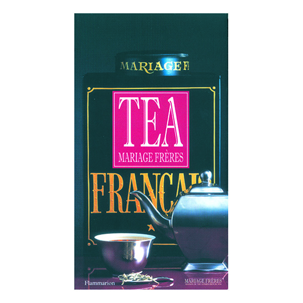 L51 - TEA, from A to Z Tea practical guide