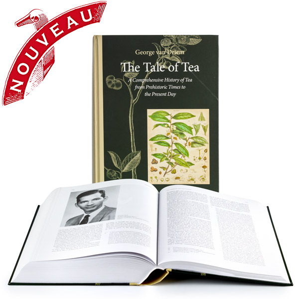 L61 - THE TALE OF TEA George Van Driem