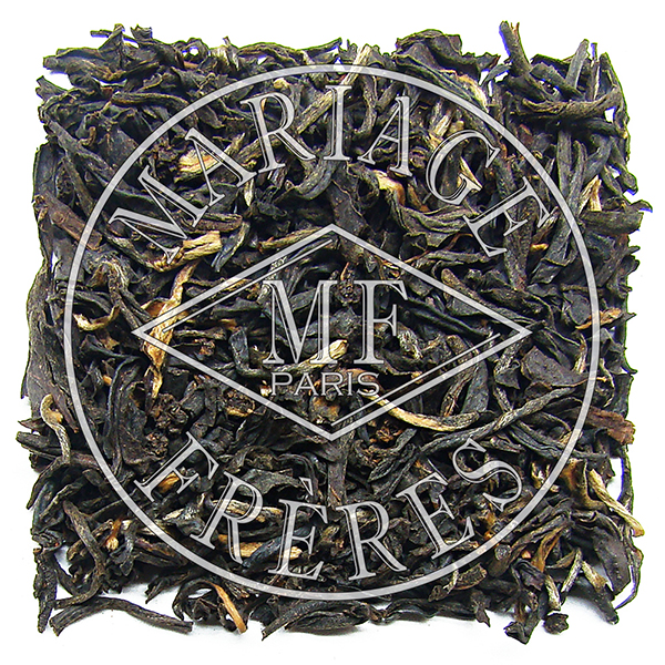 T157 - MELENG  FOP - Black tea