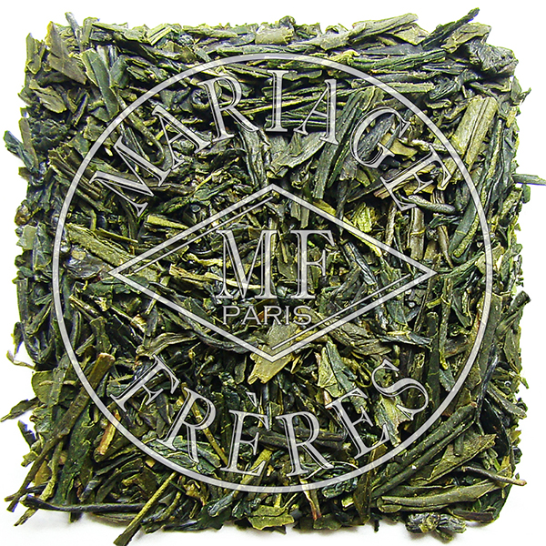 T418 - SENCHA ARIAKE Green tea