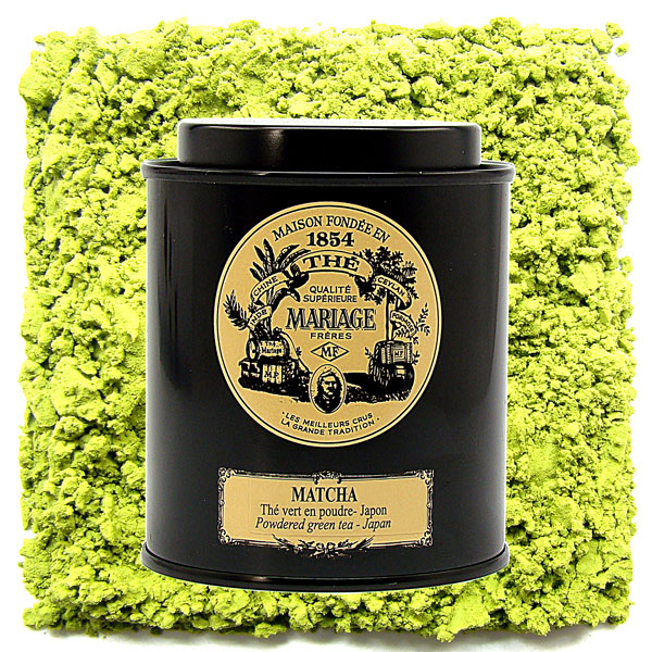 T423 - MATCHA Powder green tea