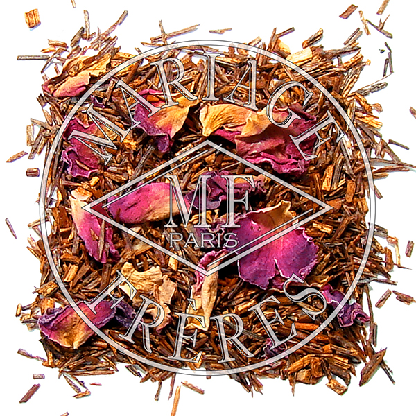 T630 - ROUGE RUSCHKA® Red tea Rooibos