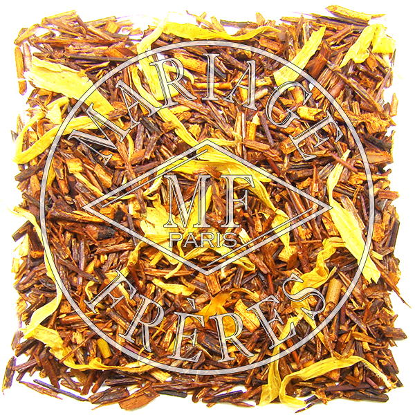 T638 - NIL ROUGE® Red tea Rooibos - Jardin Premier*