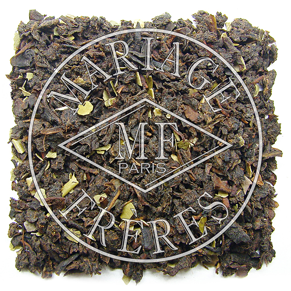 T708 - BRASILIA™ Black tea & maté