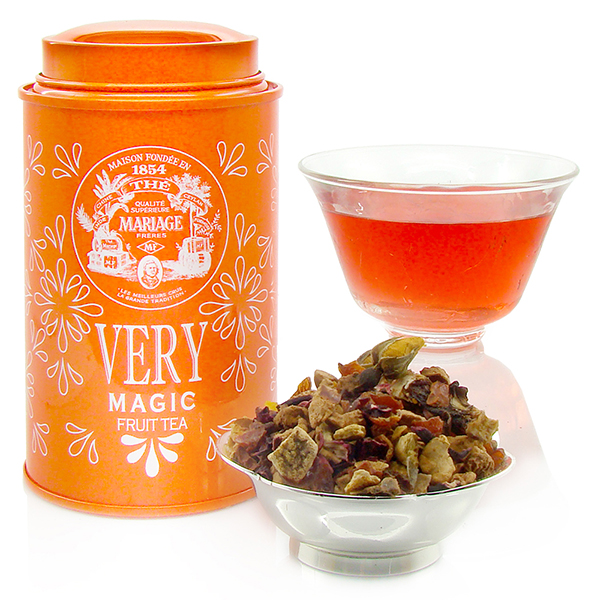 TA021 - VERY MAGIC® Infusion de fruits