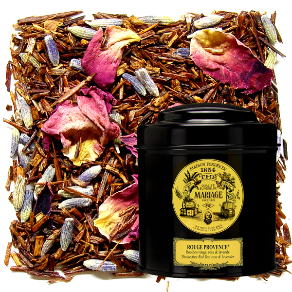 TC644 - ROUGE PROVENCE® Red tea Rooibos