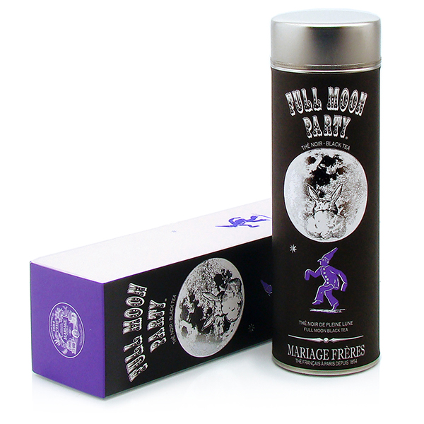 TE9940 - FULL MOON PARTY® Black tea