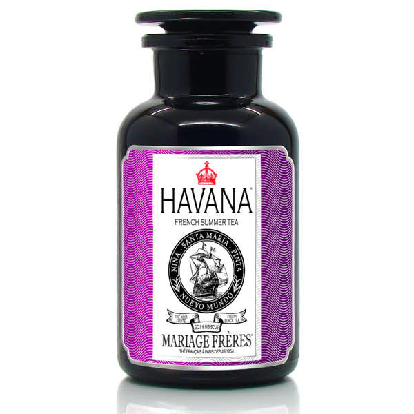 TFG995 - HAVANA® Green iced tea
