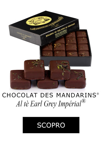 Christmas Earl Grey - thé noir festif en flacon collector