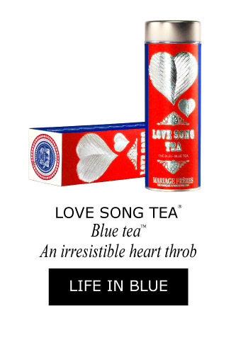 Love Song Tea