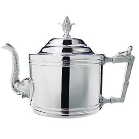 Iskandar : sliver 925 teapot