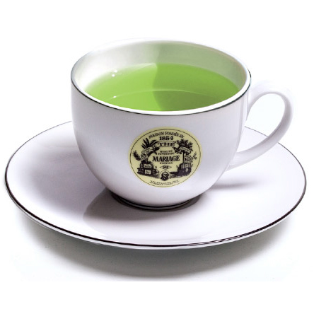 Green tea from Japan : finest harvests of japanese green tea like Sencha, Genmaicha and Gyokuro. You may find green tea in powder : Matcha.