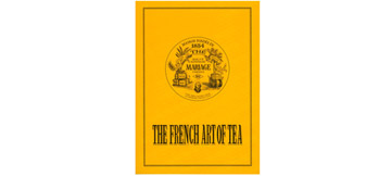 Livre sur le thé en anglais - Book about tea in English