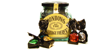 bonbon au th - The Mariage Freres Commande