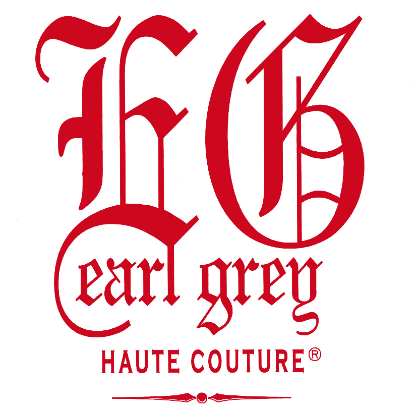 Earl Grey Haute Couture : a collection of organic green tea, oolong blue tea, white tea, and black tea with bergamot from Calabria