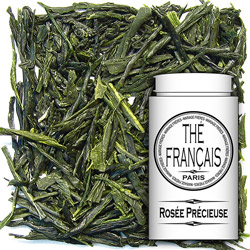 Rosée Précieuse : Japanese green tea from Precious Tea collection